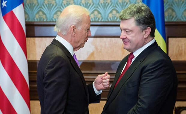 Масштабная дезинформация об Украине