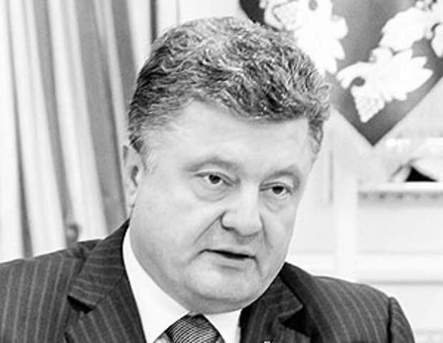 Порошенко велел МИД Украины ответить на «обстрел с территории России»