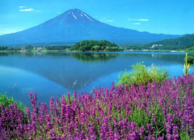 7 красивейших мест, которые обязательно нужно посетить, отправляясь в Японию