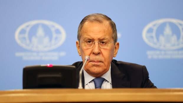 Лавров провел переговоры по Карабаху в Баку