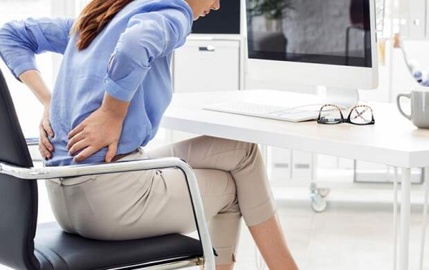 6 упражнений для королевской осанки и здоровой спины