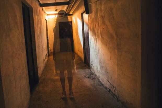 Причины ночных кошмаров