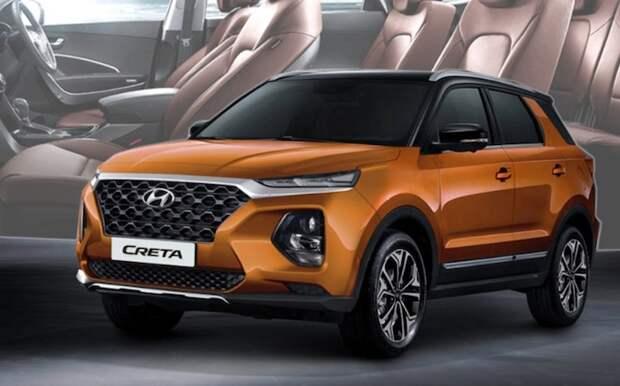 Названы ближайшие новинки Kia и Hyundai для России