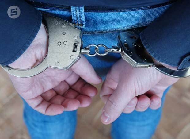 Экс-главу Службы гражданской защиты Удмуртии отпустили под домашний арест