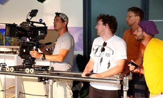 Съемки четырех сериалов и одного фильма проходят на Кубани