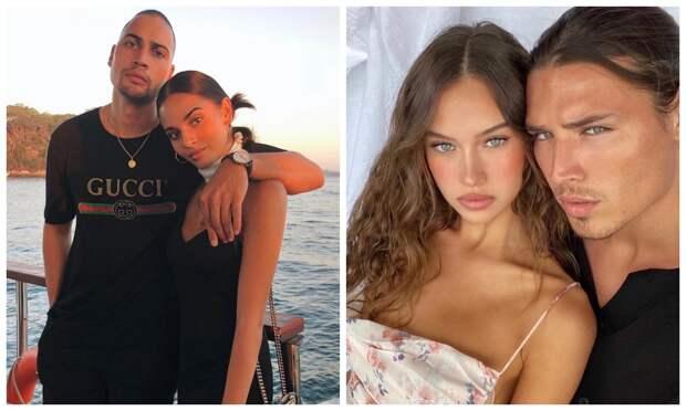 Пара влюбленных или брат ссестрой? Пользователи Инстаграма угадывают, кем приходятся друг другу люди нафотографиях