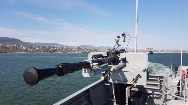 Украинцы жестко раскритиковали Киев после подхода корабля ВМФ РФ к Одессе
