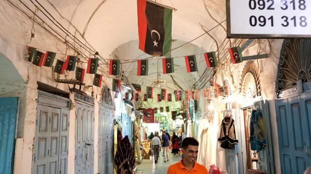 Врачи Ливии прекратили бастовать
