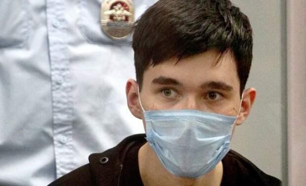 Психиатрическую экспертизу «казанскому стрелку» Галявиеву проведут вМоскве
