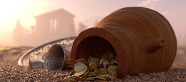 О духовном и деньгах (сказы Макоши)