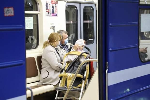 В Нижнем Новгороде могут продолжить строительство новых станций метро