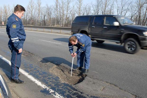 На региональные дороги выделили 30 млрд рублей из федерального фонда