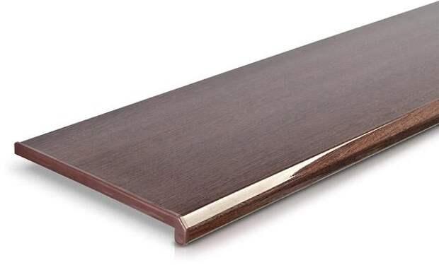 Пластиковый подоконник поверх деревянного — возможно ли такое решение