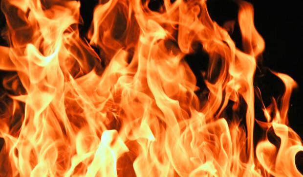 На Камчатке в пожаре погибли два человека