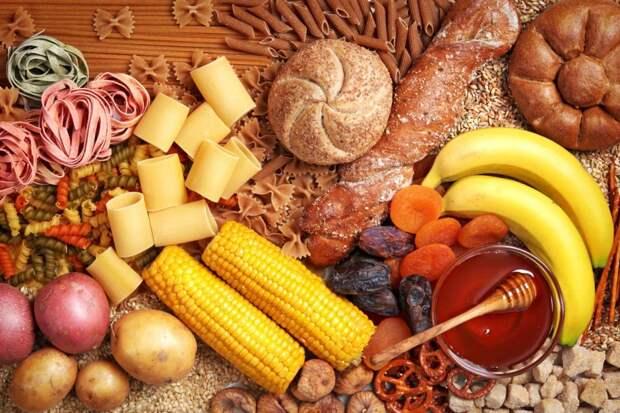 Картинки по запросу миф о еде с профицитом калорий