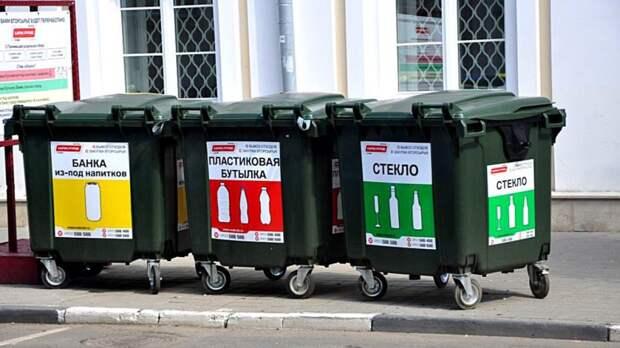 «Зеленые стандарты» для мусорной отрасли могут ввести в России