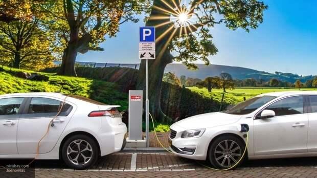 Без вреда для природы: эколог рассказал, почему нужно пересаживаться на электромобили