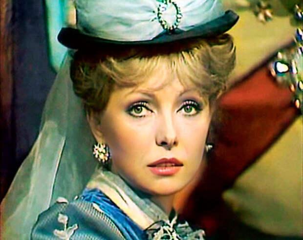 Принцесса советского кино