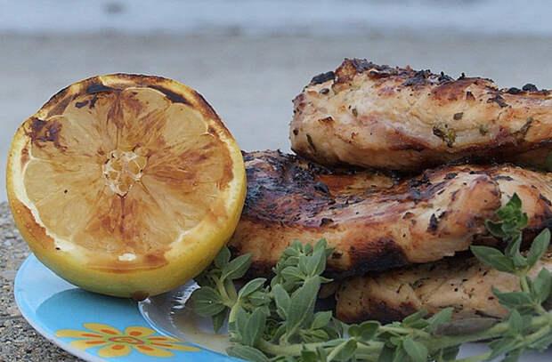 7 маринадов для курицы, которые вы еще не пробовали