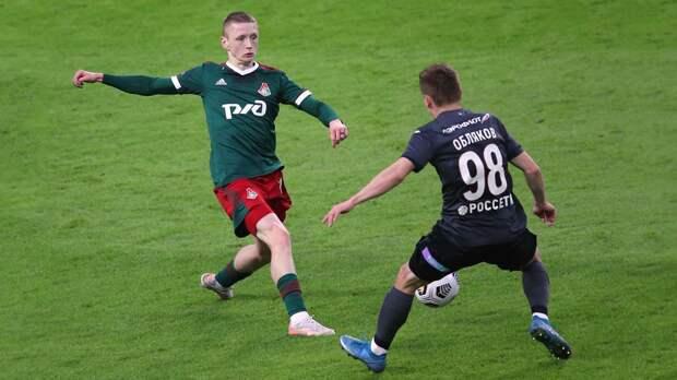 Мухин подписал с ЦСКА пятилетний контракт