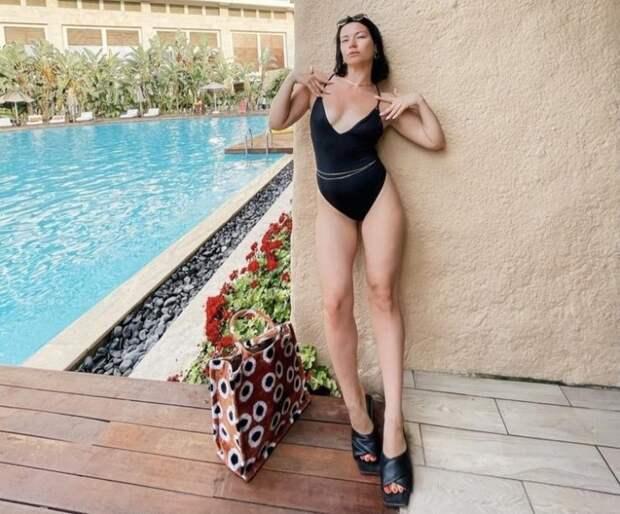 «Нервы совсем стали плохи»: Ида Галич после развода стала принимать лекарства