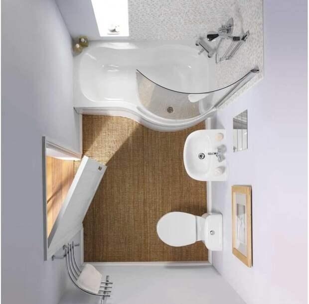 Дизайн душевой кабины: как оформить со вкусом (64 фото)