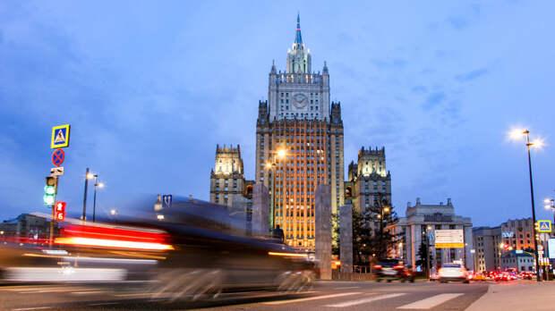Богданов провёл встречу с послом Израиля в Москве