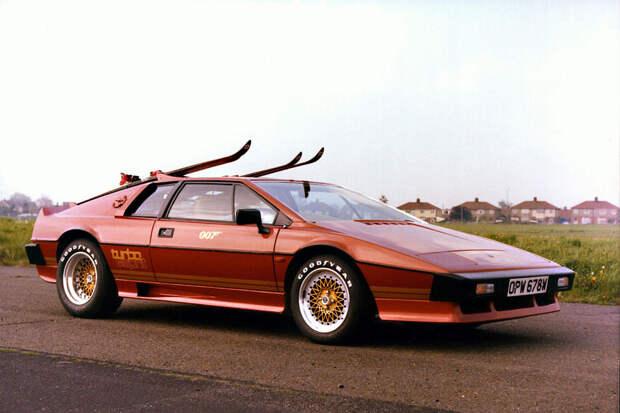 12 культовых автомобилей родом из 80х годов