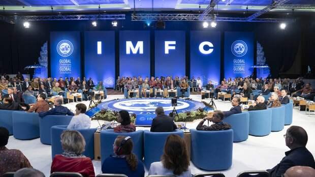 В мае Верховная Рада примет законы для продолжения сотрудничества с МВФ – Арахамия
