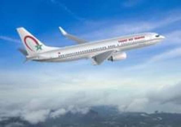 Royal Air Maroc открывает Марокко для всей России