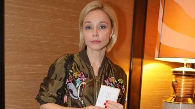 Зудина удивила подписчиков, представ в образе эффектной рокерши