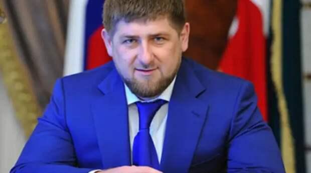 """Кадыров """"поставил"""" Навального в угол: """"Это враг и предатель"""""""