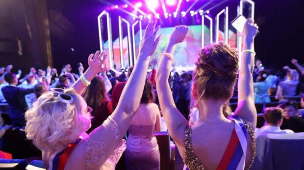 Выпускники Подмосковья смогут отпраздновать окончание школы в очном формате