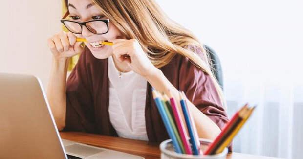 Курс наздоровье: 4болезни, которыми страдают офисные работники