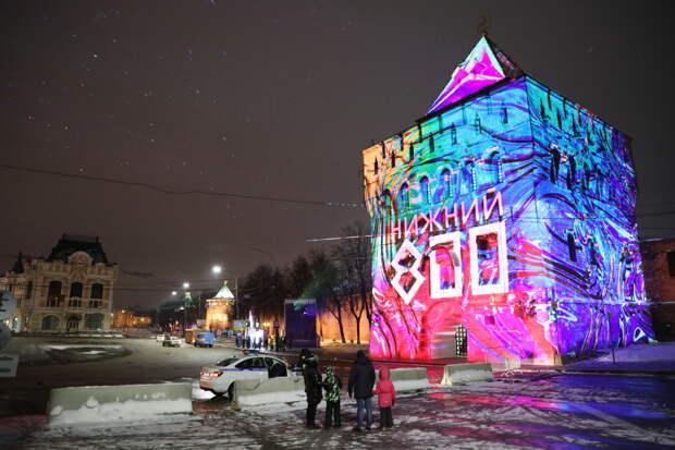 Карагандинская область присоединится кпраздничным мероприятиям вчесть 800-летия Нижнего Новгорода