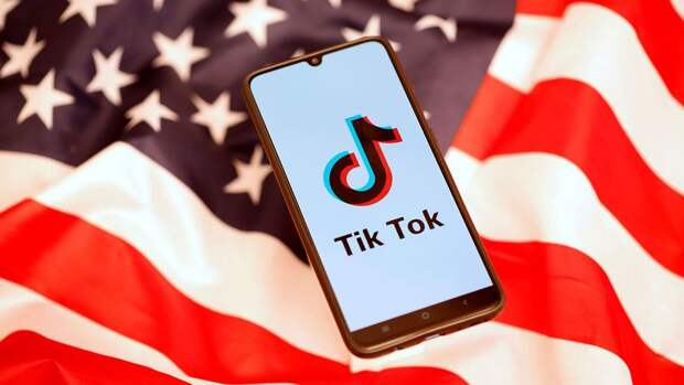 TikTok судится с администрацией США
