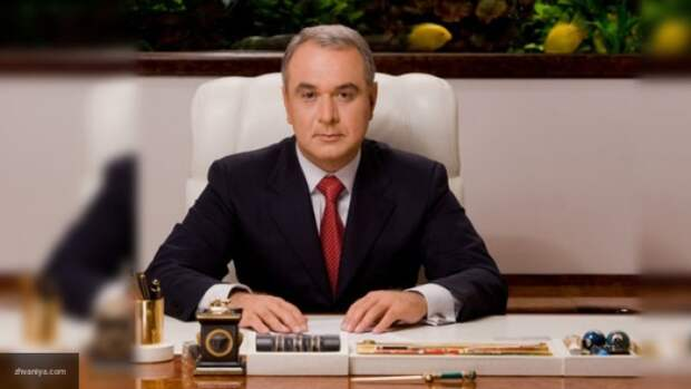 Экс-нардеп Жвания раскрыл, как Порошенко готовит госпереворот в Украине