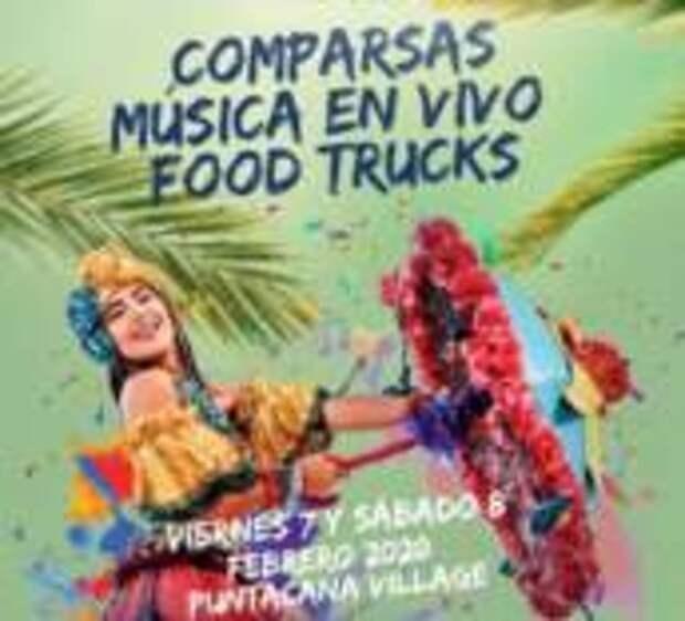 Карнавал Пунта-Каны пройдет 7 и 8 февраля