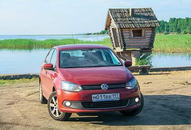 Volkswagen ответил на вопросы читателей ЗР