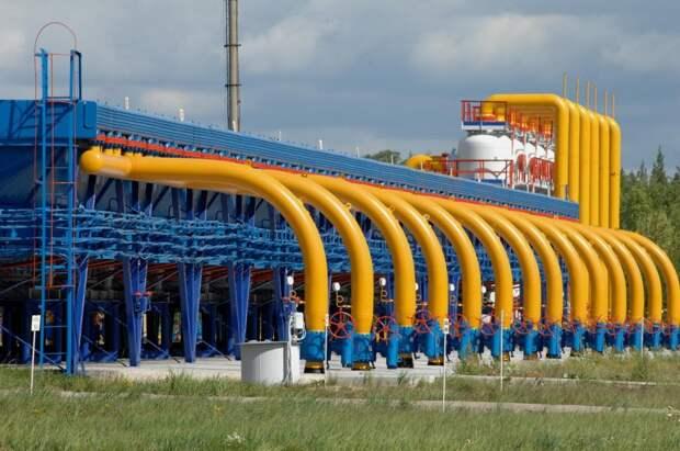 Фантазии США о спасении ГТС Украины разбились о суровую реальность...