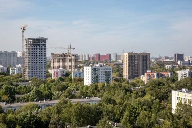 Это вам не выселки: куда в Москве переезжать хорошо