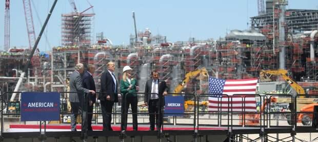 Энергетическая политика США, России и Европы в новой большой игре «Глобальное потепление»