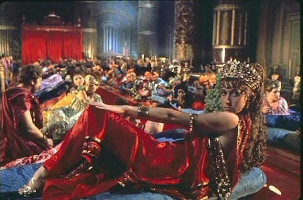 Калигула СССР, интересное, кино, советский союз
