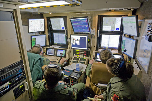 ОПК создала систему, способную перехватывать управление беспилотниками