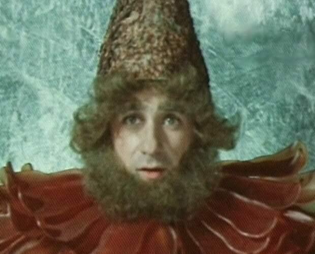 Сказочная невидаль из «Новогодних приключений Маши и Вити», изображение №8