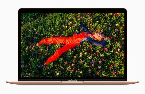MacBook Air M1 – всё-таки революция