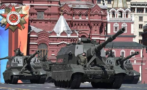 100 км и более. Для российских САУ создаются новые снаряды