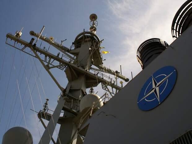 СМИ рассказали, как НАТО готовится к высадке спецназа в Крыму