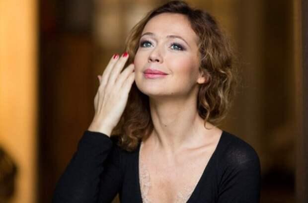 Как живет Елена Захарова после трагедии?