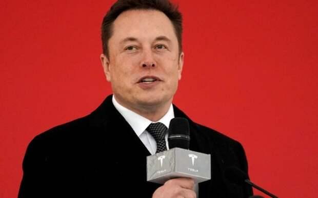 Илон Маск разрешил бесплатно использовать патенты Tesla